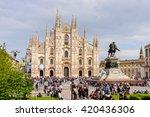 Milan  Italy   May 2  2016 ...