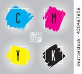 The Cmyk Color Model Refers To...