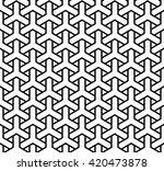 y tiles seamless pattern ...
