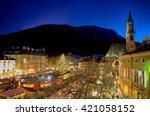 Bolzano  Italy   09 December...