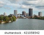 Rochester  New York  Usa