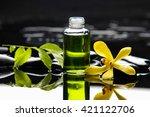 spa concept   Shutterstock . vector #421122706