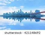 Chongqing Cityscape Yangtze...
