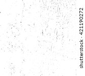 vector grunge texture. abstract ... | Shutterstock .eps vector #421190272