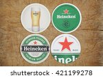 ameland  holland   april 24 ... | Shutterstock . vector #421199278