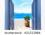 Sea View And Architecture In...