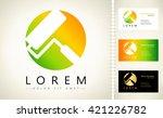 illustration of paint roller...   Shutterstock .eps vector #421226782