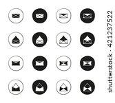 letters  mesages  envelopes...