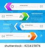 modern design infographic...