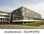 dessau rosslau  germany   april ... | Shutterstock . vector #421991992