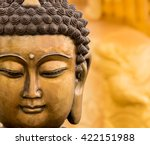 Buddha Statue Used As Amulets...