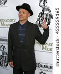 Small photo of Flea of Red Hot Chili Peppers at the 3rd Annual Hullabaloo to benefit the Silverlake Conservatory of Music held at the Henry Ford Music Box Theater in Hollywood, USA on May 5, 2007.