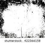 grunge vector texture .   Shutterstock .eps vector #422366158
