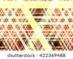 abstract colorful background... | Shutterstock . vector #422369488