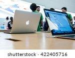 shanghai  china   may 4  2016 ... | Shutterstock . vector #422405716