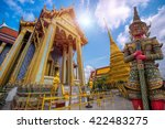 Wat Phra Kaew  Temple Of The...