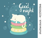 Good Night Lettering With A...