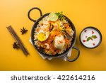 Basmati Rice Slowly Cooked Wit...