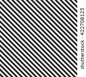 diagonal lines pattern  vector... | Shutterstock .eps vector #422708125