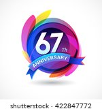 67th Anniversary   Abstract...