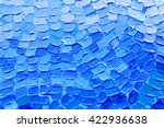 abstract art background. oil... | Shutterstock . vector #422936638