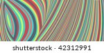 abstract colors striped