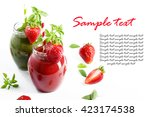 the most popular spring... | Shutterstock . vector #423174538