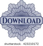 download linear rosette