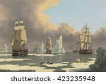 The Northern Whale Fishery  The ...