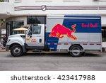miami  usa   march 21  2016 ...   Shutterstock . vector #423417988