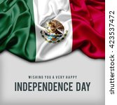 Celebrating Mexico Independenc...