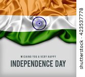 Celebrating India Independence...