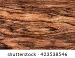 Small photo of Texture of cocobolo tropical veneer