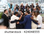 jonathan jakubowicz  roberto... | Shutterstock . vector #424048555
