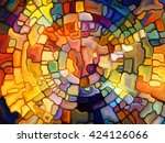 Stained Glass Pattern Series....