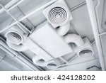 Small photo of Ventilation system