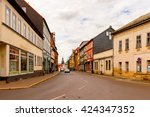 eisenach  germany   may 31 ... | Shutterstock . vector #424347352