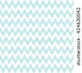 geometric pattern  seamless... | Shutterstock . vector #424630042