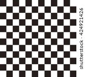 checkered design. | Shutterstock .eps vector #424921426