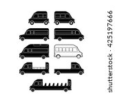 vehicle silhouette variations