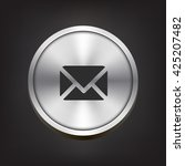 mail icon. mail sign