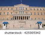 Athens  Greece   May 17  2010 ...