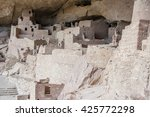 Cliff Palace  Ancient Puebloan...