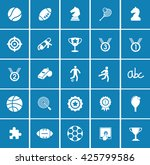 game icons | Shutterstock .eps vector #425799586