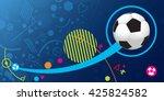 France Soccer Symbol 2016. Fla...