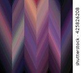 zig zag background.  olorful... | Shutterstock .eps vector #425826208