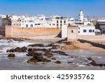 Essaouira Ramparts In Essaouir...