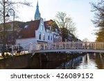 delft  netherlands   april 8 ... | Shutterstock . vector #426089152
