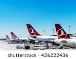 istanbul  turkey   may 1  2016  ... | Shutterstock . vector #426222436