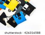 Floppy Disk Magnetic Computer...
